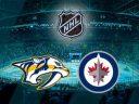 NHL. Плей-офф. 1/4 финала. Виннипег Джетс – Нэшвилл Предаторз. Анонс и прогноз на матч 2.05.18