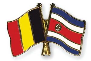 Бельгия – Коста-Рика. Превью и ставка на товарищеский матч 11.06.18
