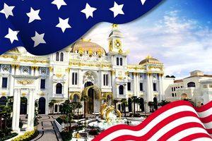 Армия США рассматривает китайские казино как угрозу своим позициям в Тихом океане