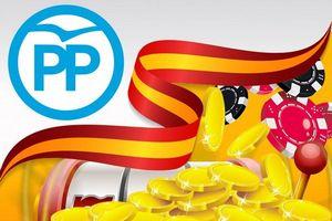 В Испании одна из партий предлагает поднять налоги на игорный бизнес