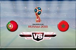 Чемпионат мира. Группа В. Португалия – Марокко. Прогноз от экспертов на первый матч 20 июня 2018 года