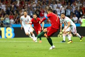 Хет-трик Роналду и день поздних голов: итоги 15 июня 2018 года на чемпионате мира