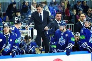 Сергей Светлов рассказал о подготовке Адмирала к новому сезону