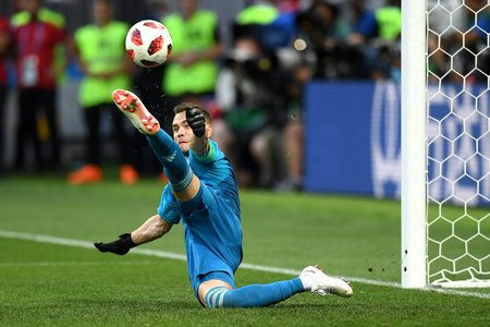 Россия и Хорватия выиграли по пенальти и теперь сразятся за выход в полуфинал: итоги матчей 1/8 за 1 июля 2018 года