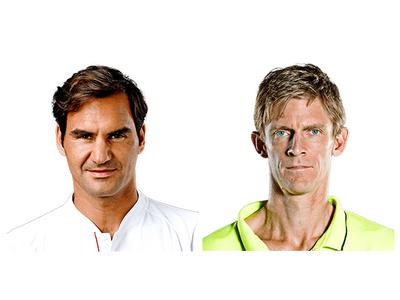 ATP. Wimbledon. Роджер Федерер – Кевин Андерсон. Анонс и прогноз на матч 11.07.18