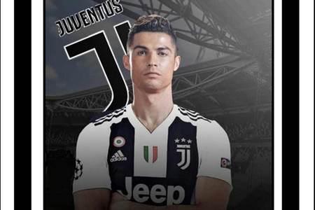 Роналду в Ювентусе: на какой позиции будет играть главный новичок чемпиона Италии?
