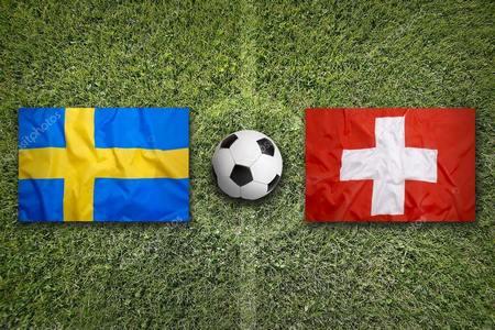 Чемпионат мира. Швеция – Швейцария. Анонс и прогноз на матч 1/8 финала 3 июля 2018 года