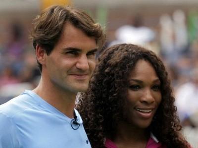 Серена Уильямс и Роджер Федерер прокомментировали повышенный интерес к ним допинг-офицеров