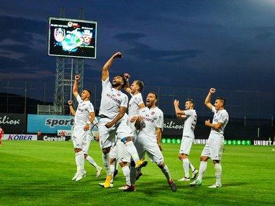 Лига Европы. Квалификация. ЧФР (Румыния) – Алашкерт (Армения). Прогноз на ответный матч 16 августа 2018 года