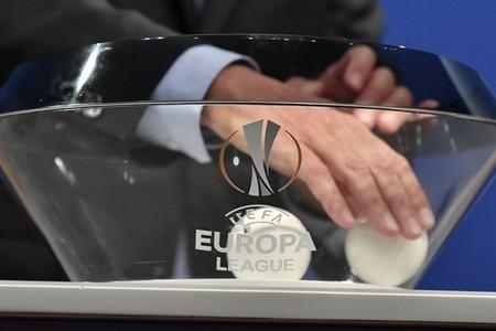 Жеребьевка Лиги Европы: наши клубы узнали соперников на групповой этап