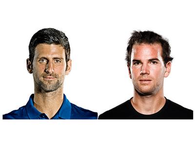 ATP. Cincinnati Masters. Новак Джокович – Адриан Маннарино. Превью и ставка на матч 15.08.18