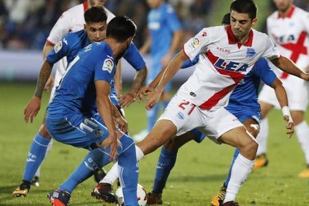 Примера. Алавес – Хетафе. Бесплатный прогноз на матч 27 сентября 2018 года