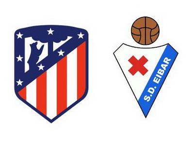 Примера. Атлетико Мадрид – Эйбар. Прогноз на матч 15.09.18