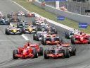 Голландская стратегия в ставках на Формулу-1