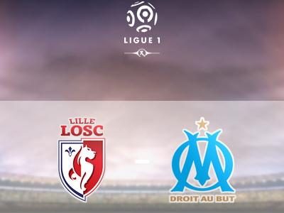 Лига 1. Лилль – Марсель. Прогноз от аналитиков на матч 30.09.18