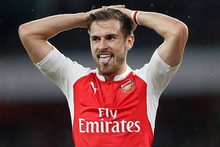 Рэмзи еще не договорился с Арсеналом и может скоро покинуть клуб
