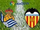 Примера. Реал Сосьедад – Валенсия. Превью к матчу 29.09.18
