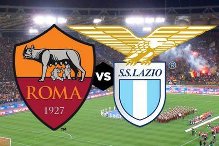 Серия А. Рома – Лацио: Капитолийское дерби. Прогноз на матч 29 сентября 2018 года