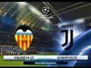 Лига Чемпионов. Валенсия - Ювентус. Прогноз от экспертов на интересный матч 19 сентября 2018 года