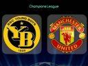 Лига Чемпионов. Янг Бойз – Манчестер Юнайтед. Превью к матчу 19.09.18