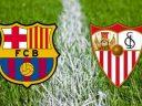 Примера. Барселона – Севилья. Прогноз от специалистов на матч 20.10.18