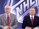 Руководство НХЛ уверено, что проведение следующего Кубка мира под угрозой срыва