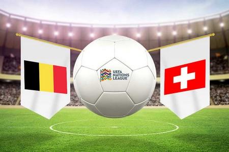 Лига Наций. Бельгия – Швейцария. Анонс и прогноз на матч 12 октября 2018 года