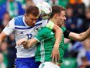 Лига Наций. Босния и Герцеговина - Северная Ирландия. Анонс и прогноз на матч 15 октября 2018 года