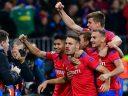 ЦСКА выиграл у победителя Лиги Чемпионов, Шахтер упустил преимущество в 2 гола, и другие итоги матчей 2 октября 2018 года
