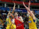 Димитрис Итудис назвал, что помогло ЦСКА победить на выезде Маккаби