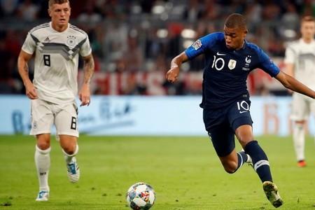 Лига Наций. Франция – Германия. Прогноз на главный матч 16 октября 2018 года
