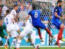 Товарищеский футбольный матч. Франция - Исландия. Прогноз на 11 октября 2018 года