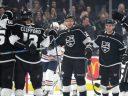 Илья Ковальчук набрал первые очки после возвращения в НХЛ