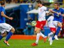 Лига Наций. Польша - Италия. Бесплатный прогноз на матч 14 октября 2018 года
