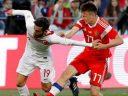 Лига Наций. Россия - Турция. Прогноз на центральный матч 14 октября 2018 года