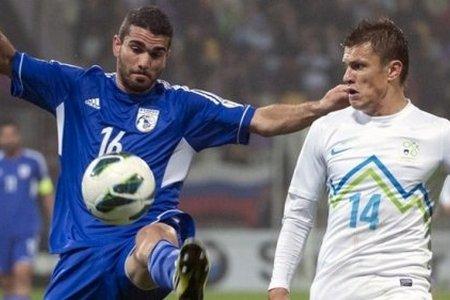 Лига Наций. Словения – Кипр. Анонс и прогноз на матч 16 октября 2018 года