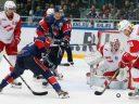 Поражение Торпедо от Спартака стало пятым подряд в этом чемпионате КХЛ