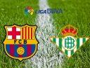 Примера. Барселона – Бетис. Прогноз на матч 11.11.18