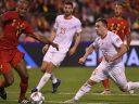 Лига Наций. Швейцария - Бельгия. Прогноз на матч 18 ноября 2018 года от специалистов