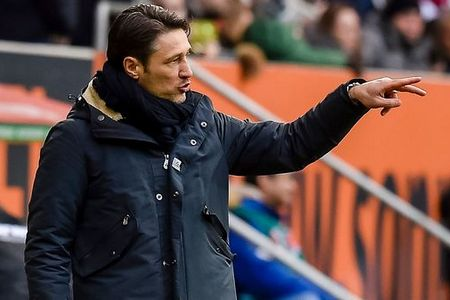 Эксперты Unibet уверены, что следующим тренером, уволенным в Бундеслиге, станет Нико Ковач