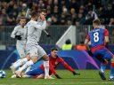 ЦСКА снова проиграл Роме, скандальный разгром Шахтера в Манчестере, и другие итоги матчей 7 ноября 2018 года в Лиге Чемпионов