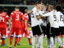 Разгромное поражение России, футбольная драма на Максимире, и другие итоги матчей 15 ноября 2018 года