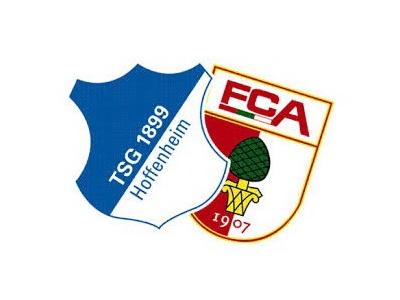 Бундеслига. Хоффенхайм – Аугсбург. Прогноз от профессионалов на матч 10.11.18