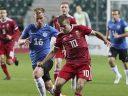 Лига Наций. Венгрия - Эстония. Анонс и прогноз на матч 15 ноября 2018 года