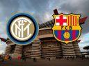Лига Чемпионов. Интер - Барселона. Прогноз на центральный матч тура 6 ноября 2018 года
