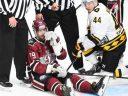Худшие легионеры начала сезона в Континентальной хоккейной лиге