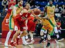 Локомотив-Кубань первым гарантировал себе место в топ-16 Еврокубка
