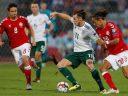 Лига Наций. Уэльс - Дания. Анонс и прогноз на матч 16 ноября 2018 года