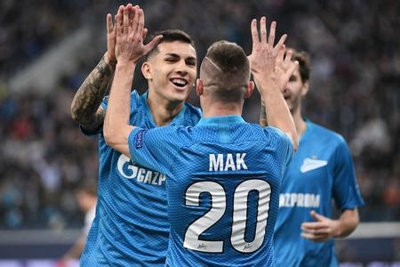 Зенит и Динамо в плей-офф, победа БАТЭ, поражение Спартака, и другие итоги 29 ноября 2018 года
