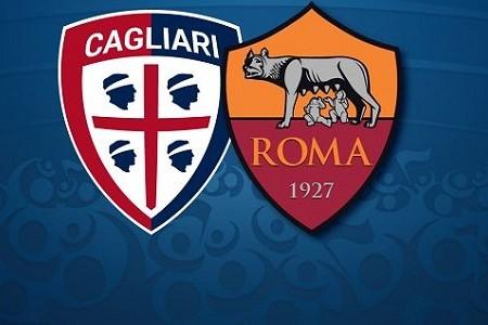 Серия А. Кальяри – Рома. Бесплатный прогноз на матч 8 декабря 2018 года